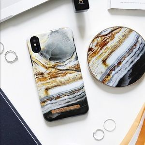 iDeal Of Sweden iPhone X/XS Case